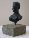 Henk Haselaar Sculpters bronze