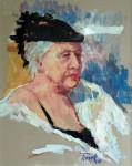 Henk Haselaar - portretten